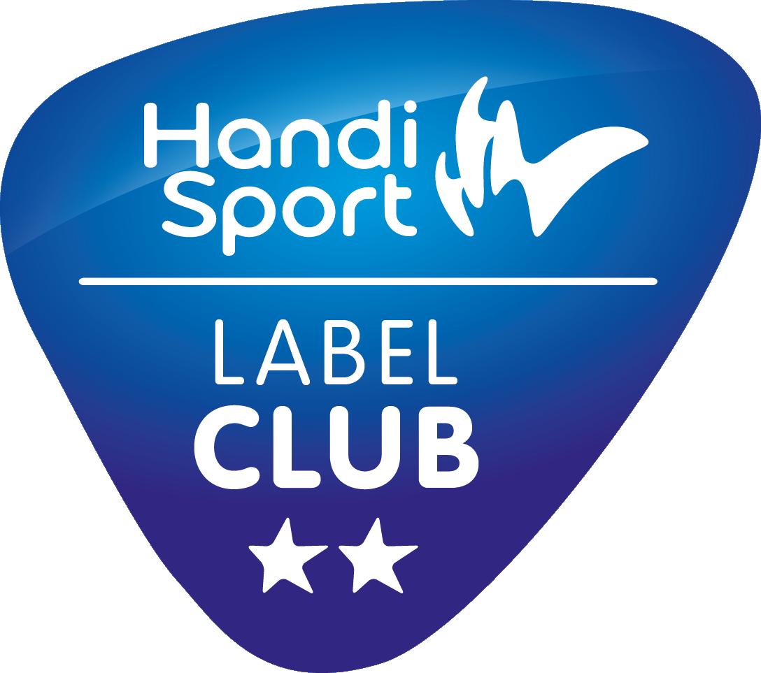 HCN Label 2 Handisport