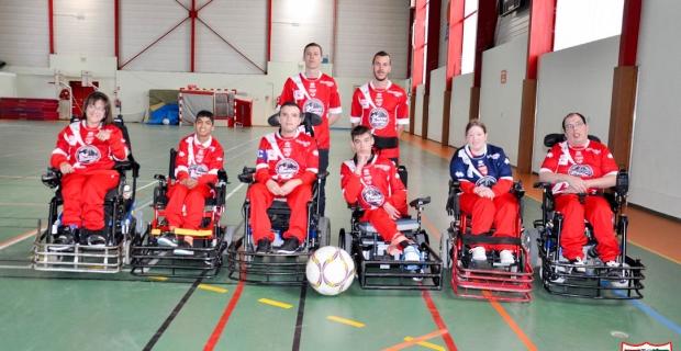 Résultats et Photos Equipe 2 à Montpellier