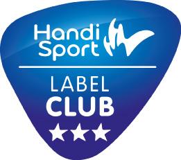 HCN Club labellisé 3 étoiles